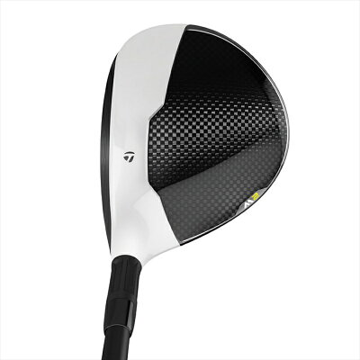 テーラーメイドゴルフ(TaylorMade Golf) M2 フェアウエイウッド 2019/TM REAX 画像1
