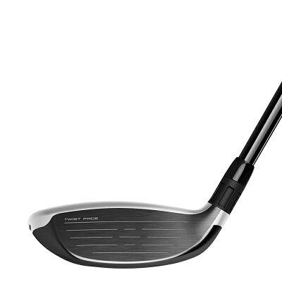 テーラーメイドゴルフ(TaylorMade Golf) M6 レスキュー/FUBUKI TM6 2019 カーボン 画像2