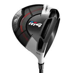 テーラーメイドゴルフ(TaylorMade Golf) M4 ドライバー/FUBUKI TM5
