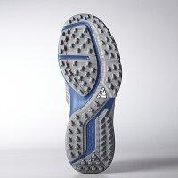 アディダスゴルフ(adidasGolf)adipowerbounceBoa/アディパワーバウンスボア/ホワイト/シルバーメタリック
