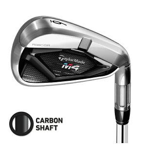 テーラーメイドゴルフ(TaylorMade Golf) M4 アイアン/FUBUKI TM6 カーボン【6本セット】
