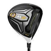 テーラーメイドゴルフ(TaylorMade Golf) M2 ドライバー / TM1-216(2016年モデル)