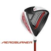 テーラーメイドゴルフ(TaylorMade Golf) エアロバーナー(AEROBURNER) ドライバー / TM1-215