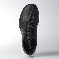 アディダスゴルフ(adidasGolf)adipowersportboost3/アディパワースポートブースト3/コアブラック/ホワイト
