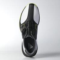 アディダスゴルフ(adidasGolf)360トラクションボアワイド/ホワイト/コアブラック