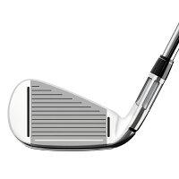テーラーメイドゴルフ(TaylorMadeGolf)M2アイアン/REAX90スチール【6本セット】