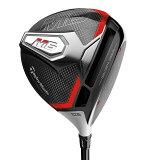 テーラーメイドゴルフ(TaylorMade Golf) M6 ドライバー/FUBUKI TM5 2019 カーボン