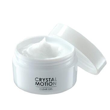 CRYSTAL MOTION-クリスタルモーション- デコルテ 胸元 背中 二の腕 薬用 ニキビケア ジェル [医薬部外品][無添加][日本製] 株式会社美彩