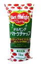キッコーマン デルモンテ トマトケチャップ 特級 チューブ1kg [1254]
