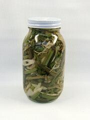 大容量の瓶詰山菜山の幸がたくさん詰まってます!!惣菜山の珍味(味付混合山菜) 900g