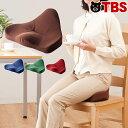 馬具マットプレミアム / クッション 座椅子 座布団 姿勢 腰 一人用 日本製 国産 【TBSショッピング】