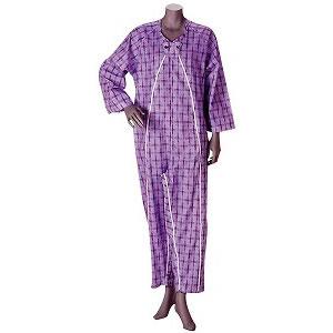 供護理使用的睡衣間接Fudow睡衣2型[厚度]護理服護理睡衣護理用品(護理用品睡衣老人老年人)