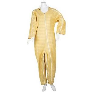 老人 パジャマ 介護用パジャマ つなぎ フドーねまき5型[スリーシーズン]介護服 介護 パジャマ 介護用品(シニア 高齢者 男女 おじいちゃんおばあちゃん 祖父母 メンズ 老人)