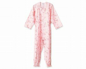 供睡衣、護理用品護理間接服(前差別)L尺寸睡衣睡衣護理服護理使用的睡衣間接護理服護理用品