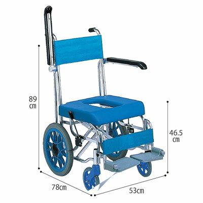 Flora bath for wheelchair assistance MHC 46 bathing supplies supplies bath  supplies welfare equipment elderly patients. Bathing Equipment For Elderly