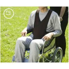 車椅子ベルト[特殊衣料] 車いす 車イス 介護用品 福祉用具 車椅子 関連 (介護用品 介護 福祉用具 車いす 車イス )