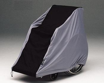 車椅子関連用品, カバー  ( )
