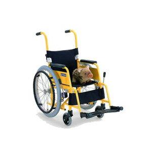 車椅子・送料無料 アルミ製子供用自走車椅子 KAC-N32(カワムラサイクル)(車椅子 関連) ) (福祉介護...