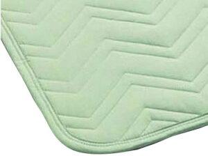 抗菌防臭効果により衛生的で快適です。【睦三】ベッドパッド[105バイオ]抗菌防臭タイプ【介護用...