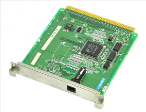 NEC PC-9801-108 Cバス専用10BASE-T LANインターフェイス 【中古】
