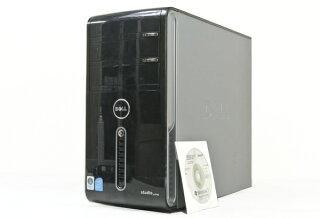 DELLStudioXPS435MTCore-i7-2.66GHz/6GB/1TB/BD/HD3450/Win7【中古】【20141016】
