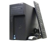 DELLPrecisionT1650XeonE3-1240v2/4GB/250G/MULTI/Q600/Win7【中古】【20150724】