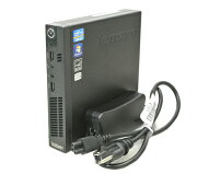LenovoThinkCentreM92TinyCorei3-2.6GHz/4GB/320GB/Win7��������šۡ�20151203��