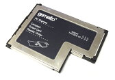 Lenovo 41N3045 Gemalto ICカードリーダーライター ExpressCard 【中古】【20161111】