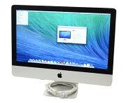 AppleiMac21.5ini52.7GHz/8GB/1TB/GT640M/OSXLate2012【中古】【20161121】