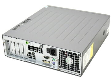 富士通 PRIMERGY MX130 S1 Athlon II x2 220 2.8GHz 8GB 1TBx2台 (SATA3.5インチ/RAID1構成) DVI-I出力 DVD-ROM SATA RAID 【中古】【20170216】