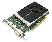 nVidiaQuadro2000ビデオメモリ1GBPCI-Express16x専用ビデオメモリ1GB搭載【中古】【20170412】