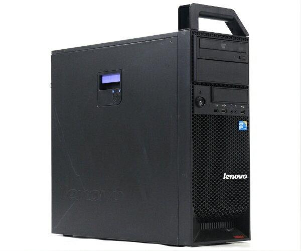 Lenovo ThinkStation S10 Core2Duo E8400 3GHz 8GB…