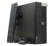 DELLPrecisionT5610XeonE5-2650v22.6GHz*264GB500GBQuadroK5000DVD+-RWWindows7Ultimate64bit【中古】【20180214】