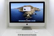 AppleiMacRetina5K27インチLate2015Corei565003.2GHz/16GB/1TB/27W/iMacRetina5K(5120x2880)【中古】【20201211】