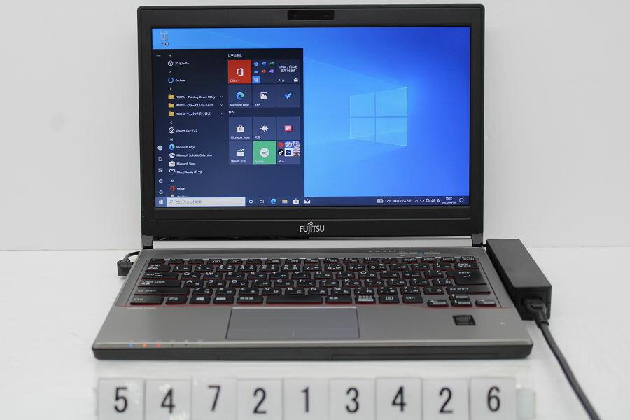 パソコン, ノートPC  LIFEBOOK E734K Core i5 4310M 2.7GHz8GB256GB(SSD)Multi13.3 WFWXGA(1366x768)Win102021101 5