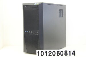 GALLERIA Core-i7-4770-3.4GHz/32GB/1TB/MULTI/GTX770/Win7 【中古】【20140905】