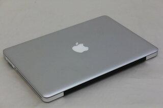 AppleMacBookProCore-i7-2.7G/8G/750G/MULTI/AirMAC/13.3W/OSX【中古】【20150617】