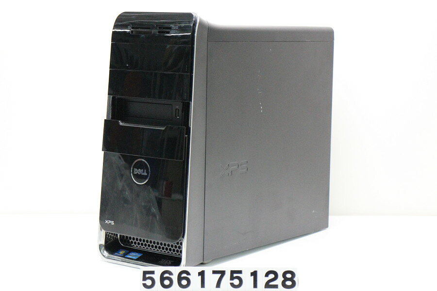 DELL XPS 8300 Core i7 2600 3.4GHz/8GB/1TB/Multi/Win7/GeForce GTX 960【中古】【20170630】:TCEダイレクト