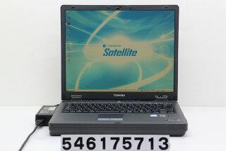 東芝dynabookSatelliteJ70173C/5XCeleron5301.73GHz/2GB/80GB/CD/15/SXGA+(1400x1050)/RS232Cパラレル/XP【中古】【20170711】