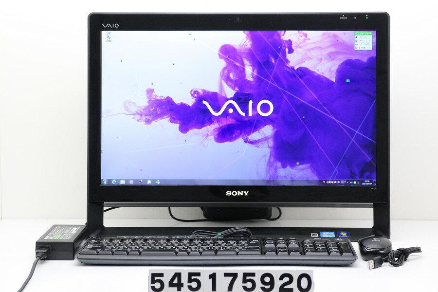 SONY VPCJ22AJ Core i5 2540M 2.6GHz/4GB/500GB/Mu…