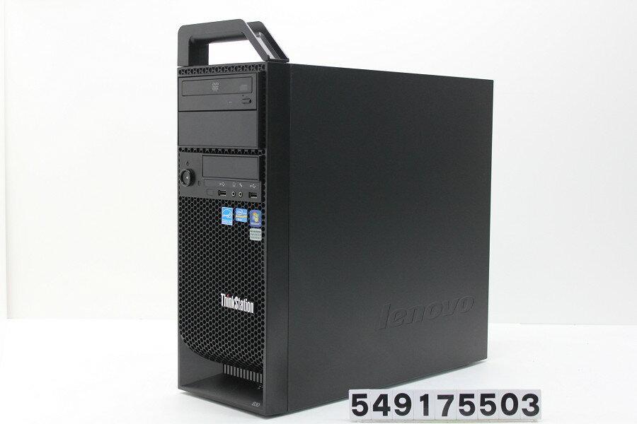 Lenovo ThinkStation S30 Xeon E5-1620 3.6GHz/16G…