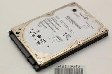 Seagate ST940814AS 2.5インチHDD SATA 40GB 本体のみ【中古】【20171124】
