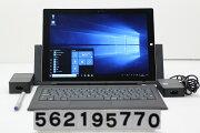 MicrosoftSurfacePro3128GBCorei54300U1.9GHz/4GB/128GB(SSD)/12W/QHDタッチパネル/Win10ペン、ドック付属【中古】【20190312】