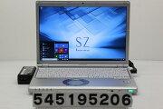 PanasonicCF-SZ6RDYVSCorei57300U2.6GHz/8GB/256GB(SSD)/12.1W/WUXGA(1920x1200)/Win10【中古】【20190521】