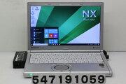 PanasonicCF-NX4GDJCSCorei35010U2.1GHz/8GB/256GB(SSD)/12.1W/WXGA++(1600x900)/Win10【中古】【20190719】
