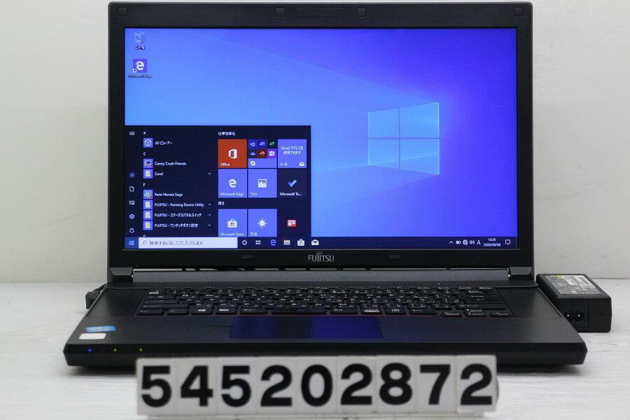 パソコン, ノートPC  LIFEBOOK A573G Core i3 3120M 2.5GHz4GB320GBDVD15.6WFWXGA( 1366x768)Win10 20200909