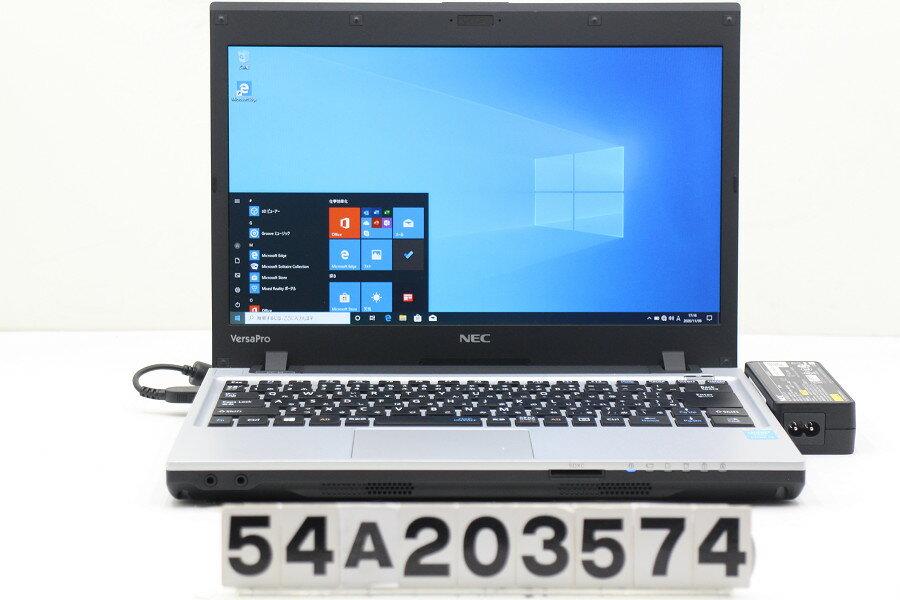 パソコン, ノートPC NEC PC-VK27MCZDM Core i5 4310M 2.7GHz8GB256GB(SSD)13.3WWXGA (1600x900)Win1020201111