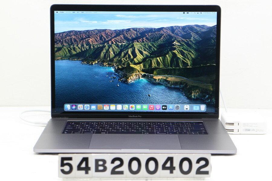 パソコン, ノートPC Apple MacBook Pro Retina A1707 2017 Core i7 7820HQ 2.9GHz16GB512GB(SSD)15.4WQWX GA(2880x1800)Radeon Pro 56020201117