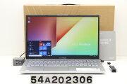 ASUSVivoBook15X512FCorei58265U1.6GHz/8GB/256GB(SSD)/15.6W/FHD(1920x1080)/Win10【中古】【20201211】
