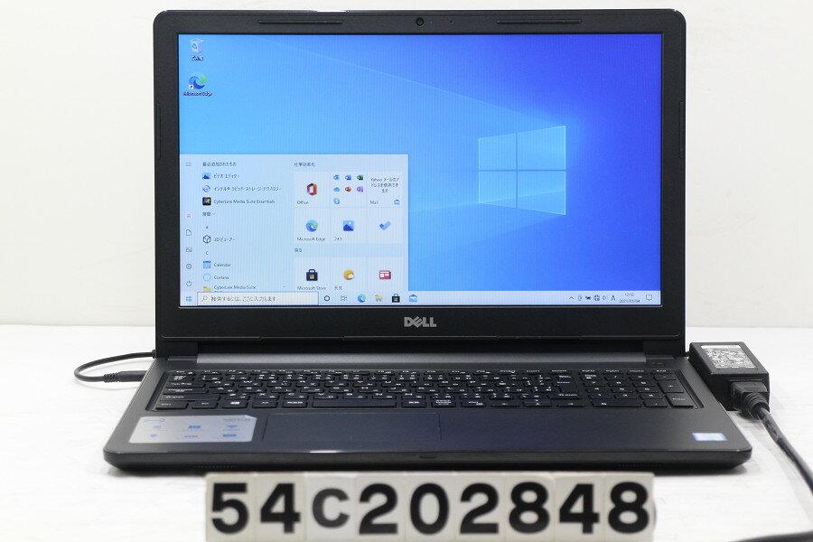 パソコン, ノートPC DELL Inspiron 15 3567 Core i3 6006U 2GHz8GB256GB(SSD)Multi15.6WF WXGA(1366x768)Win1020210106
